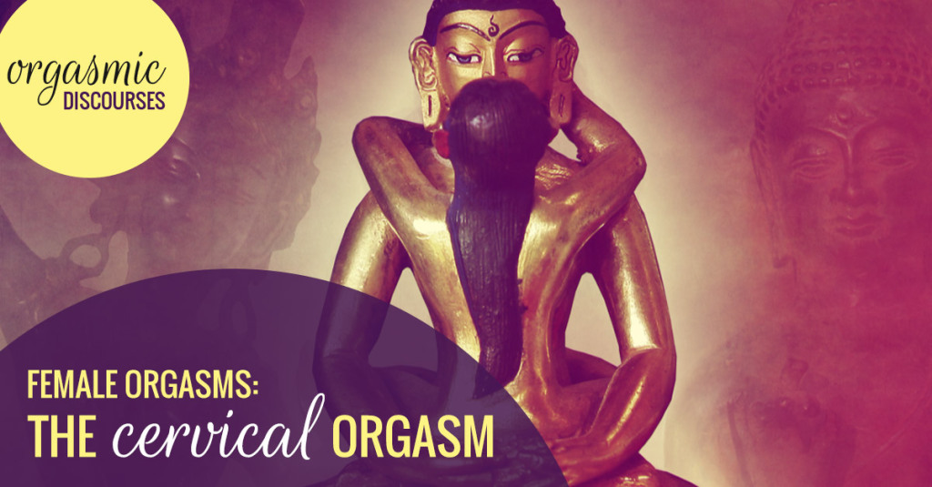 cervical orgasm cover