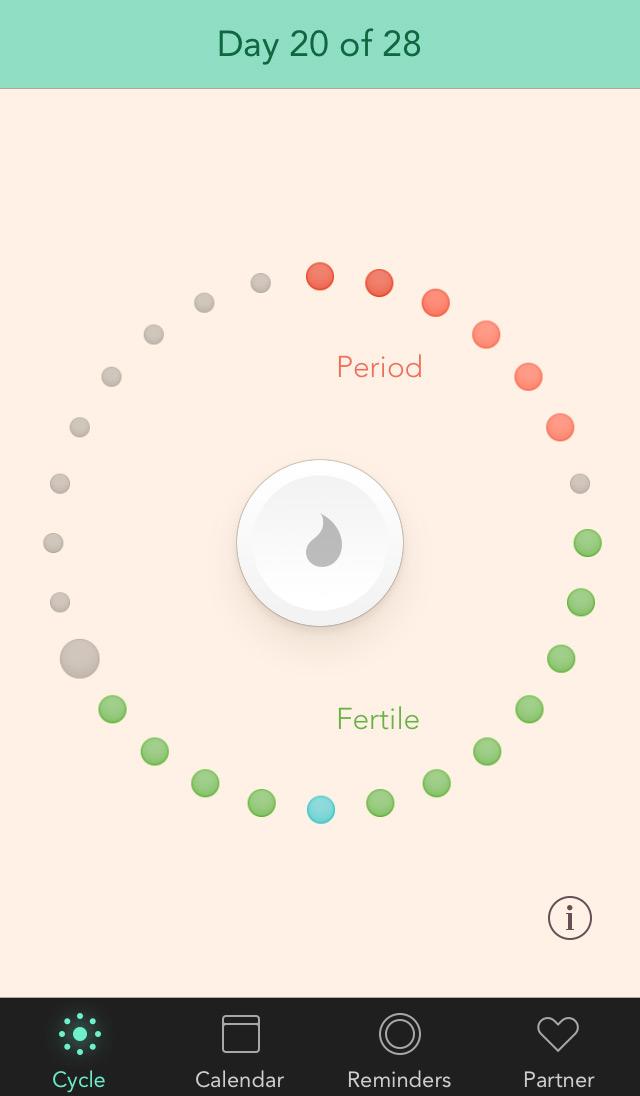 The Best Period Tracker App