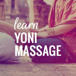 yoni massage course