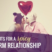 8 Ingredients for a Spicy Long-Term Relationship