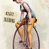 No more Kegel Exercises?