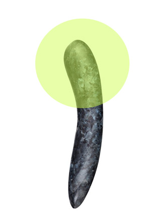 organic dildo