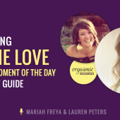 Accessing Divine Love at Every Moment of the Day – A How-To Guide