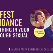 Manifest Abundance – Get Anything in Your Life Through Sexual Healing