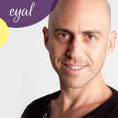 Intimate Power with Eyal