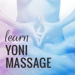 yoni massage course